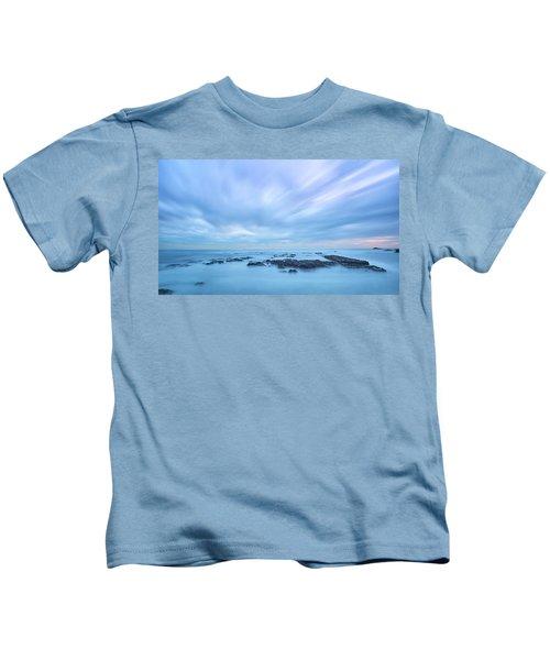 Silk Water 2 Kids T-Shirt