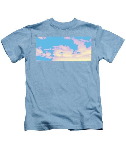 Sky #6 Kids T-Shirt