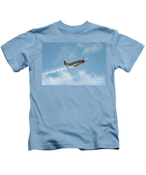 Smokin 51 Color Kids T-Shirt