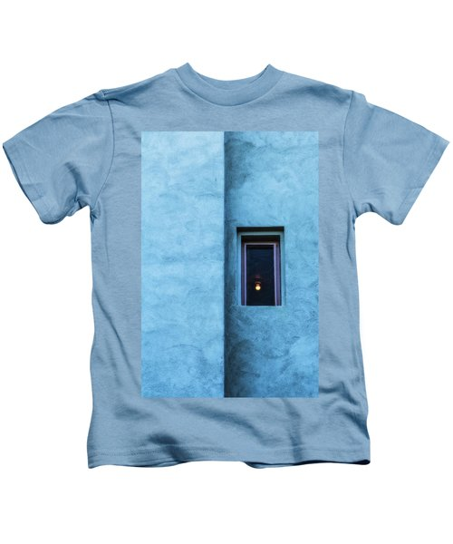 Solitary Kids T-Shirt