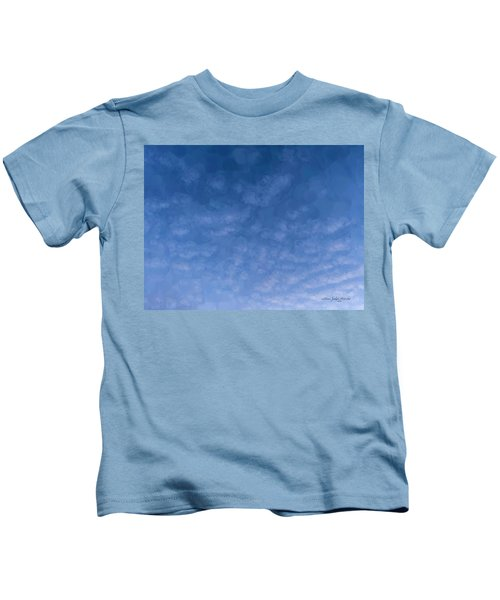 Solstice Dawn Kids T-Shirt