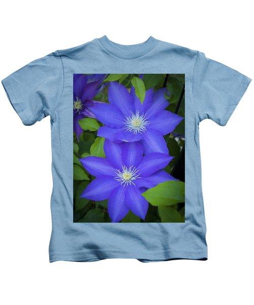 South Carolina Color Kids T-Shirt