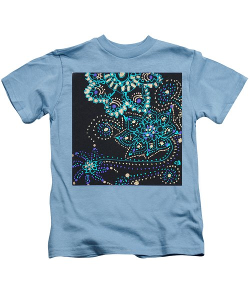 Midnite Sparkle Kids T-Shirt