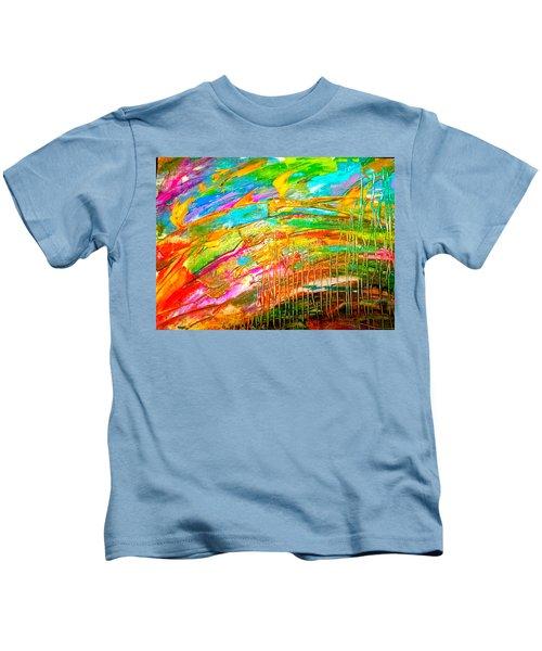 Spectrum Kids T-Shirt