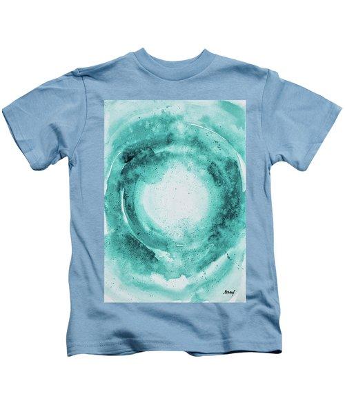 Spirit Of Water Kids T-Shirt