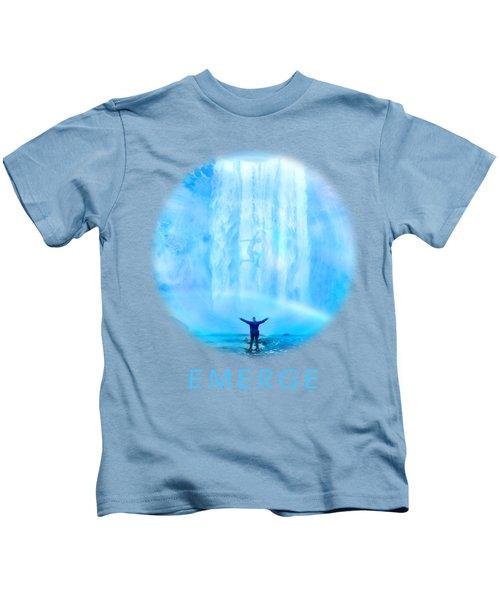 Emerge Kids T-Shirt