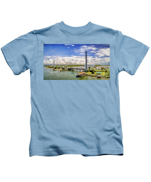 Splendid Bridge Kids T-Shirt