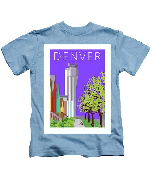Stapleton Spring Kids T-Shirt
