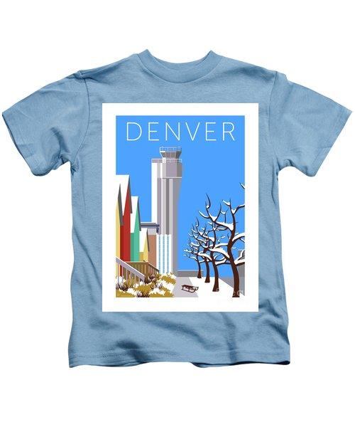 Stapleton Winter Kids T-Shirt