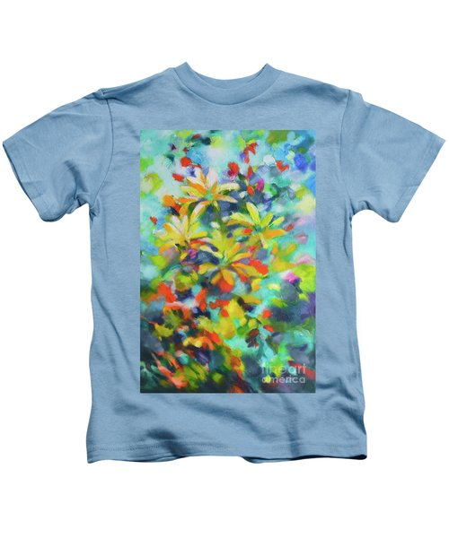 Summer Sweetness Kids T-Shirt
