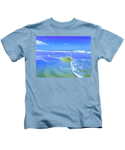 Surf Snuggle Kids T-Shirt