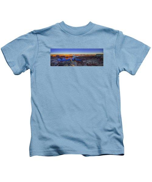 Surreal Alstrom Kids T-Shirt