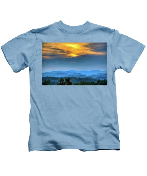 Surrender The Day Kids T-Shirt