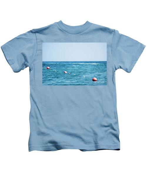 Suspension  Kids T-Shirt