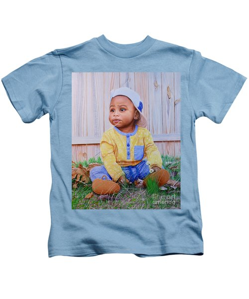 Sutton Kids T-Shirt