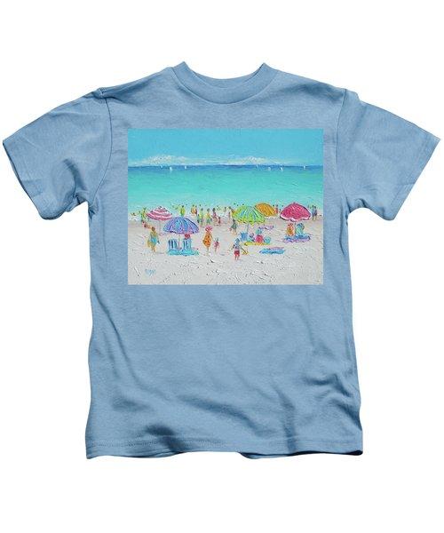 Sweet Sweet Summer Kids T-Shirt