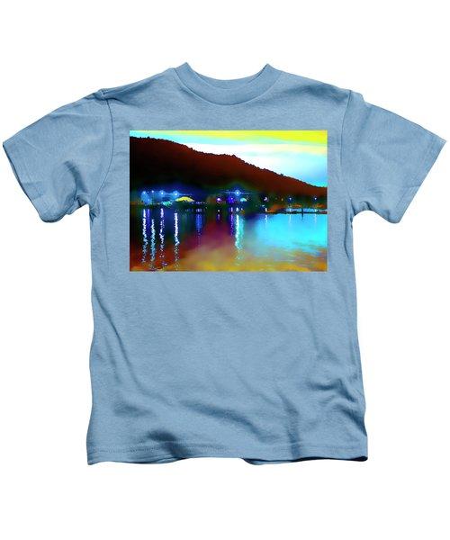 Symphony River Kids T-Shirt