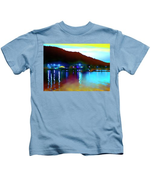 Symphony River Kids T-Shirt