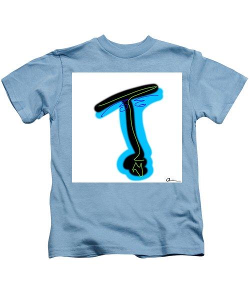 T2 Kids T-Shirt