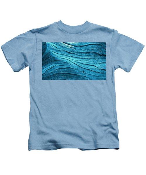 Tealflow Kids T-Shirt