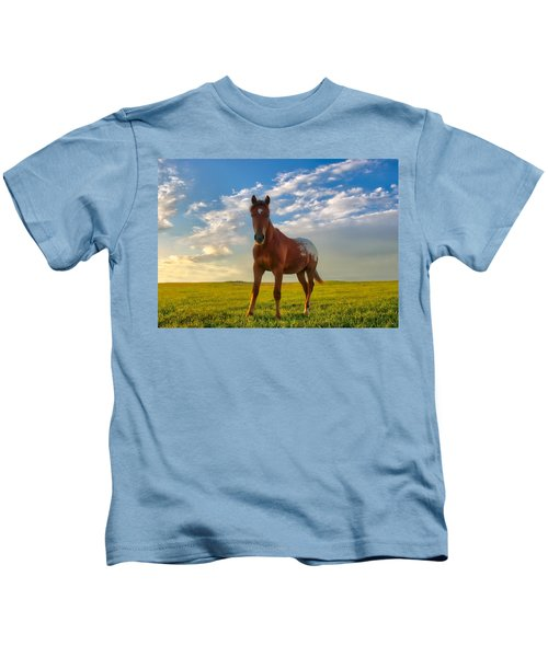 The Appy Kids T-Shirt