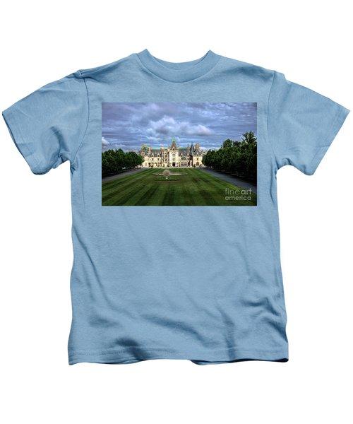 The Biltmore Kids T-Shirt
