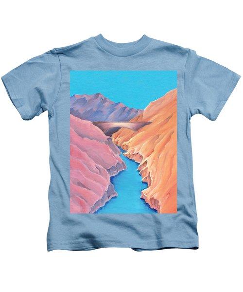The Bridge Kids T-Shirt