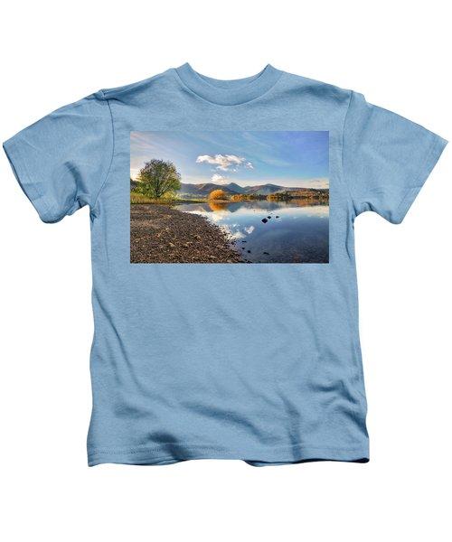 The Burning Bush Kids T-Shirt