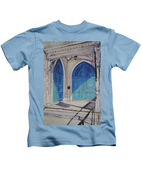 The Doors Kids T-Shirt