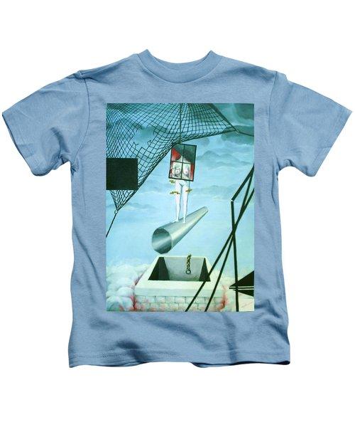 The Edge Kids T-Shirt