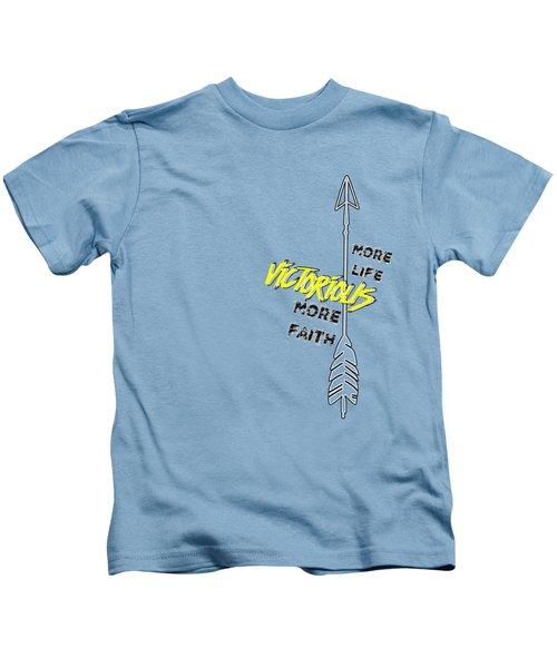 The Fight Kids T-Shirt