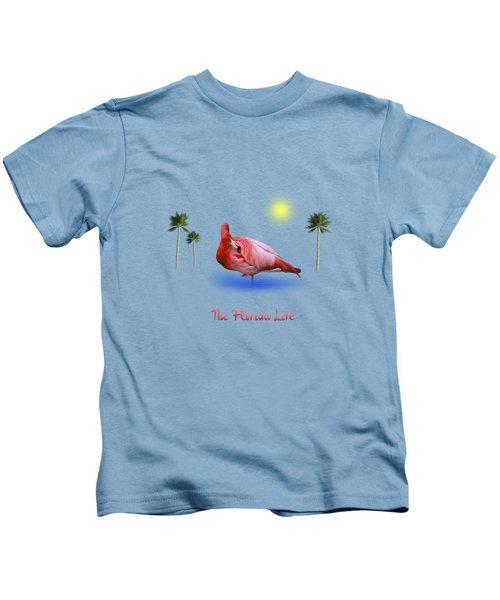 The Florida Life Kids T-Shirt