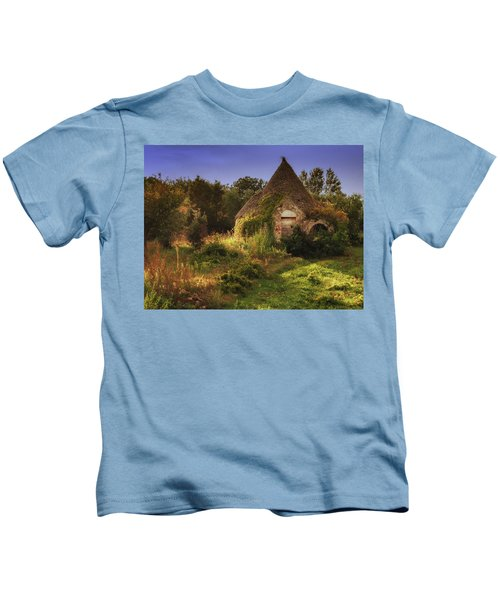 The Hobbit House Kids T-Shirt