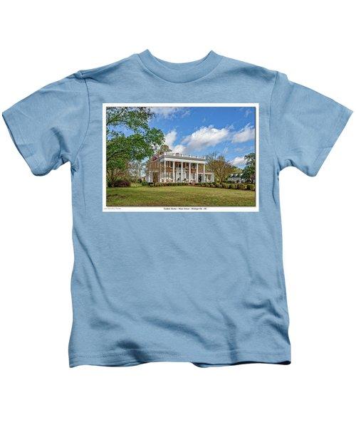 The Manor Kids T-Shirt