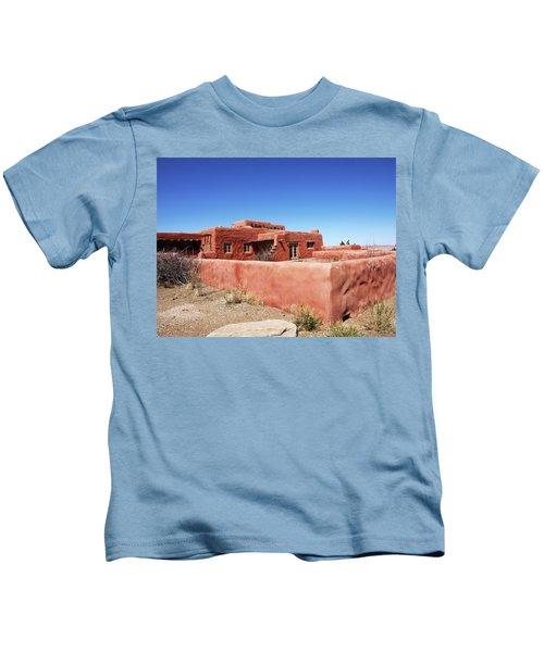 The Painted Desert Inn Kids T-Shirt