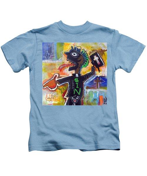 The Prophet Kids T-Shirt
