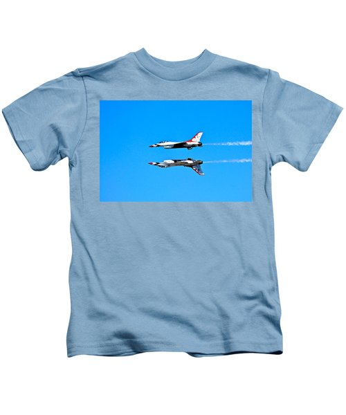 The Reflection Pass Kids T-Shirt
