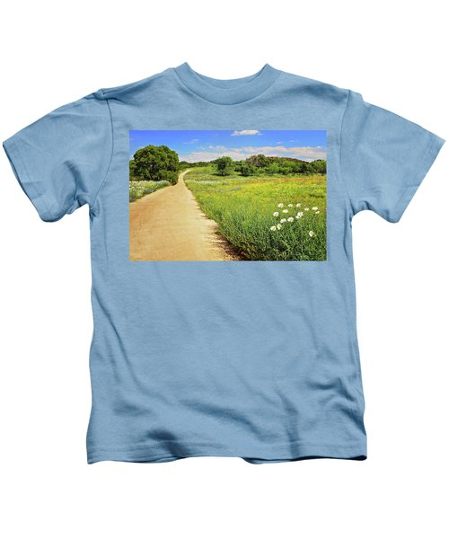 The Road Home Kids T-Shirt