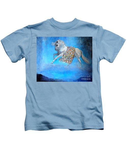 The Unicorn Kids T-Shirt