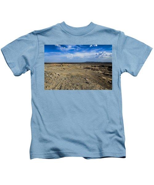 The Vastness Kids T-Shirt