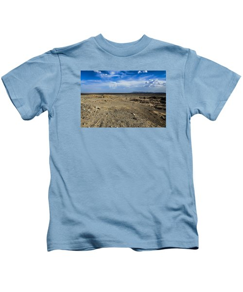 The Vastness Kids T-Shirt