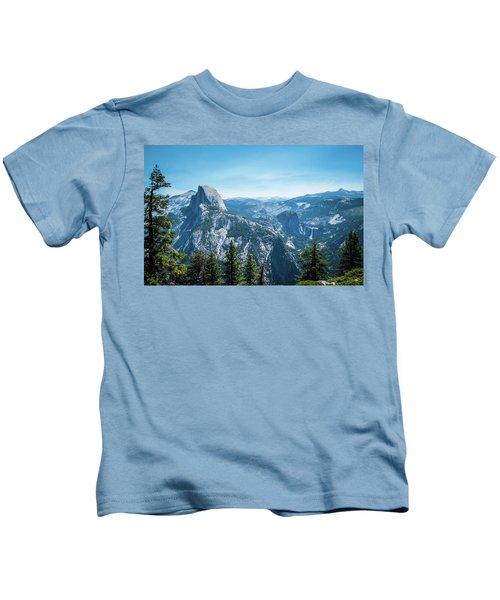 The View- Kids T-Shirt