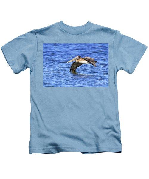 Tip Dippin Kids T-Shirt