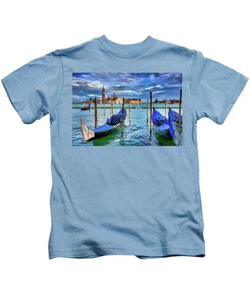 Towards The Church Kids T-Shirt