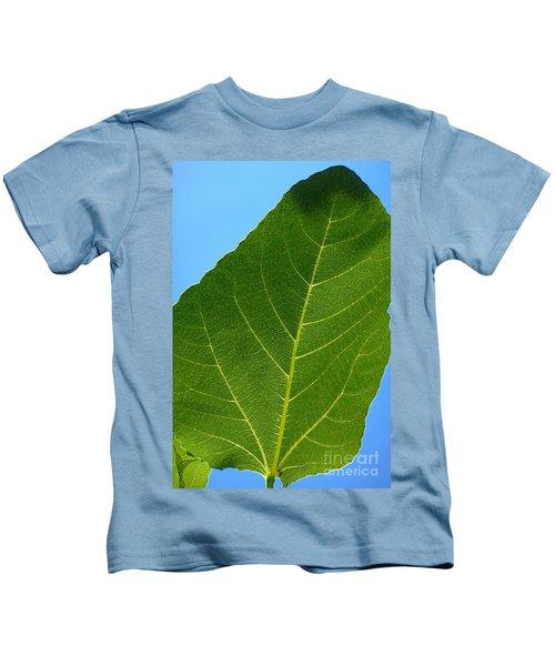 Transparence 18 Kids T-Shirt