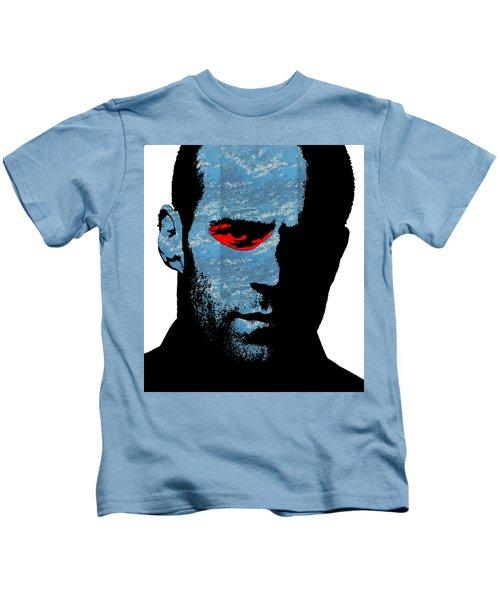 Transporter Kids T-Shirt