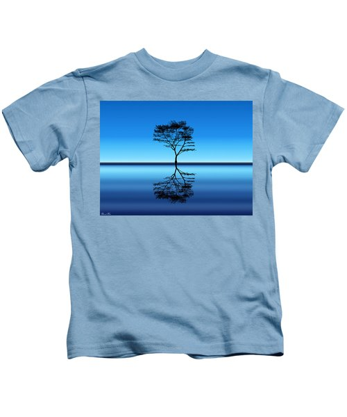 Tree Of Life Kids T-Shirt