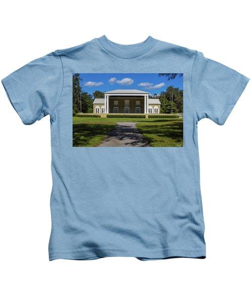 Twin Oaks Kids T-Shirt