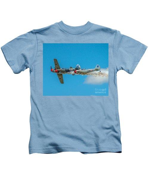 Two Yak 52's Kids T-Shirt