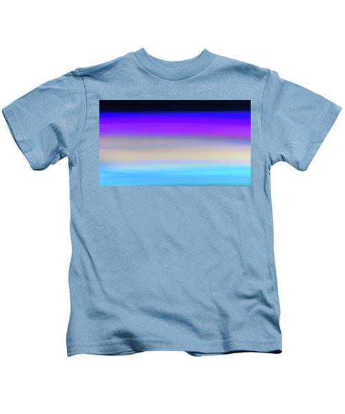 Uv Dawn Kids T-Shirt